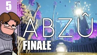 let s play abzu part 5 finale afterlife