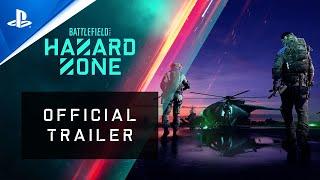 『Battlefield 2042』 | 「Hazard Zone」公式トレーラー