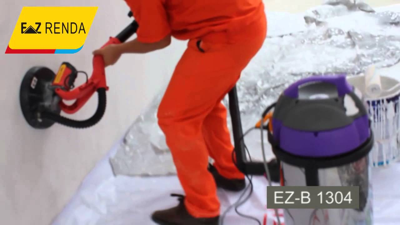 Wall Sander Polishing Machine Sanding Machines For Wall