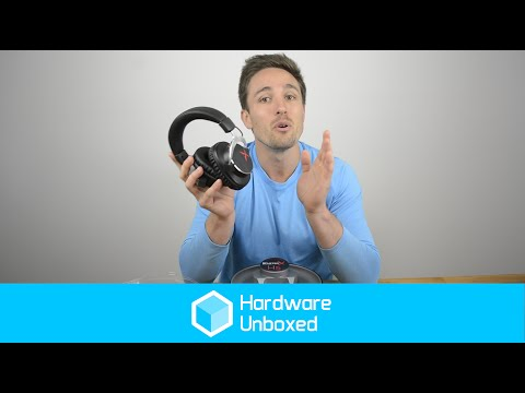 Creative Sound BlasterX H5: Review