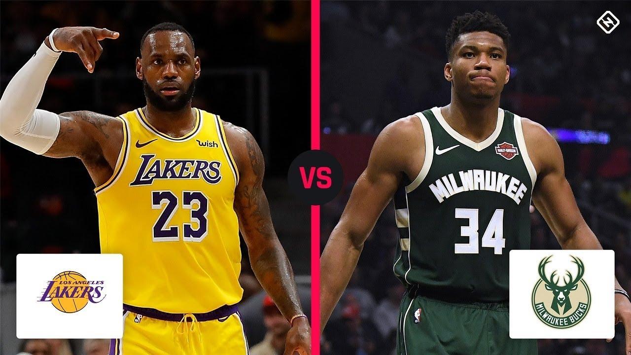 Lakers vs. Bucks * FULL GAME HIGHLIGHTS * NBA December 20 ...