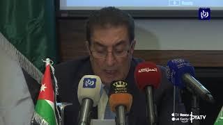 الطراونة:  لن نقبل بممارسات الاحتلال مهما تعالت الضغوط (23/12/2019)
