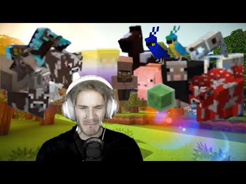 Every PewDiePie's Pet Death Compilation (UPDATE)