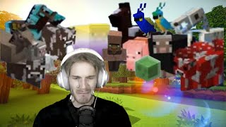 Every PewDiePie's Pet Death Compilation (UPDATE)