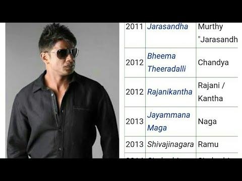 Duniya Vijay movies list a to z movies