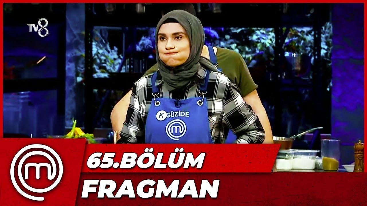 MasterChef Türkiye 65.Bölüm Fragmanı   ŞEFLERDEN TERS KÖŞE!
