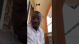 Abdou Karim Gueye : Don de sang pour un membre de Nittu dëgg Valeurs, Saliou Mbaye