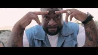"DAVID RUSH feat. MICKEY SHILOH -  ""KOOL DOWN"""
