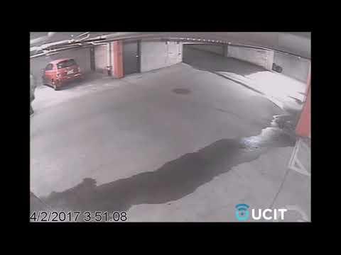 Seattle Police Arrest Thieves at Parking Garage