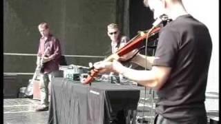 Non Toxique Lost - Neues Deutschland Lied (live, KLANGBAD, 2008)
