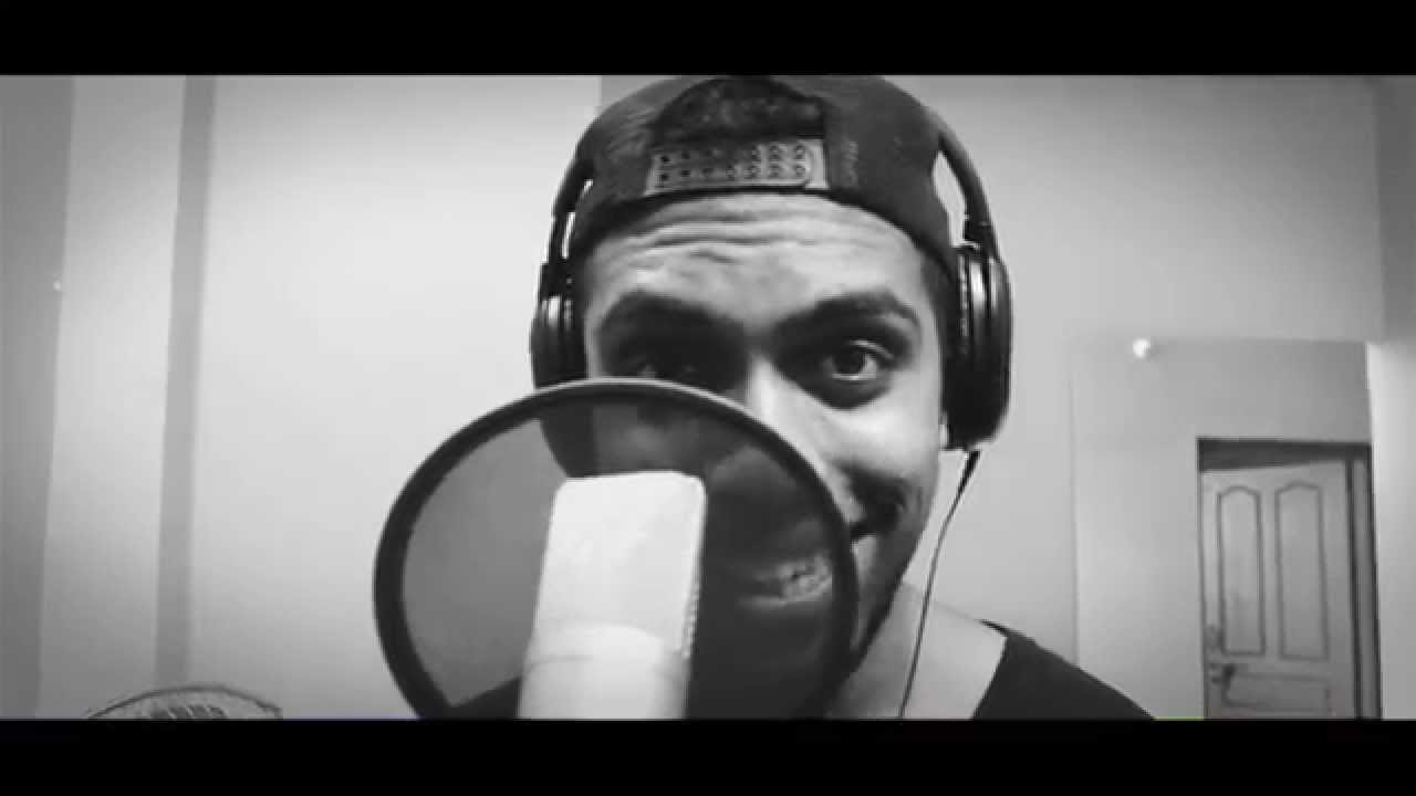 S. I. D hange sumne [ free verse ] (kannada rap) new kannada song.