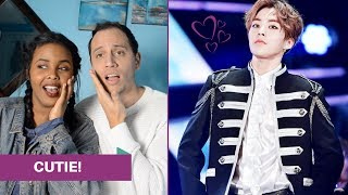 Download Video A GUIDE TO EXO'S XIUMIN REACTION (EXO REACTION) MP3 3GP MP4