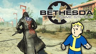 Baixar Bethesda Game Studios Marketing Ramping Up - Preparation For A Reveal?