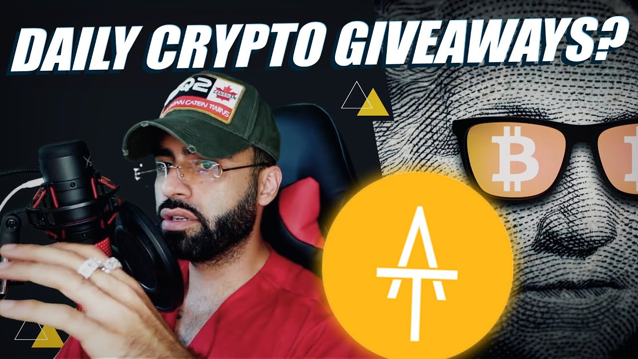 Download AEROTYNE IS DOING DAILY GIVEAWAYS TO HOLDERS?!   WIN EVERYDAY WITH THE $ATYNE TOKEN!!