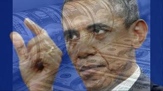 Весёлая песня. Трам-пам-па (Прощай, Обама!) - Василий Лемехов. Новинка шансона.