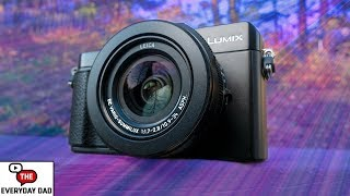 Panasonic LX100 II Worth Buying for Video?  Brilliant but Different?