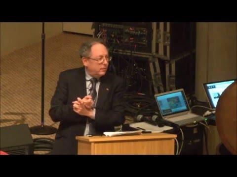 Speaker - Andrew Gordon