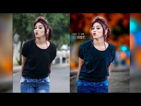 Cb Edit | Photoshop | Shruti Das