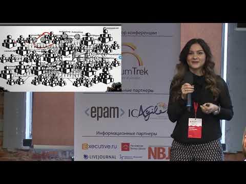 Ксения Самерсова. Agile Portfolio Management