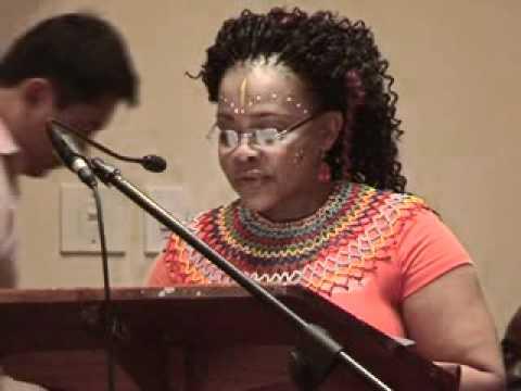 University of KwaZulu Natal-International Cultural Day 2010 {Part 2}