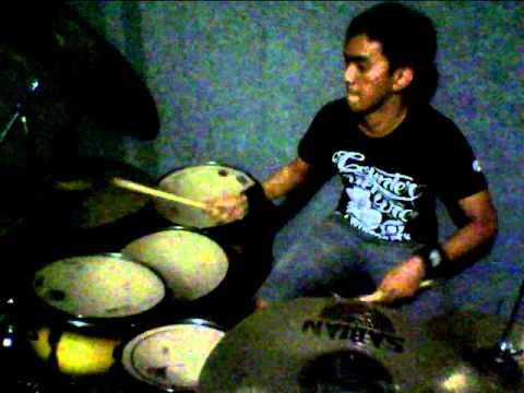Aditya - TRIAD feat Mulan Jameela & The Law (MTPS Drum)