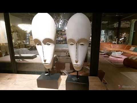Marina Homes @ Mall of Emirates Dubai U.A.E