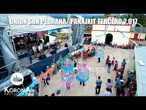 Union San Pedrana - Feria Panajxit Tercero 2017