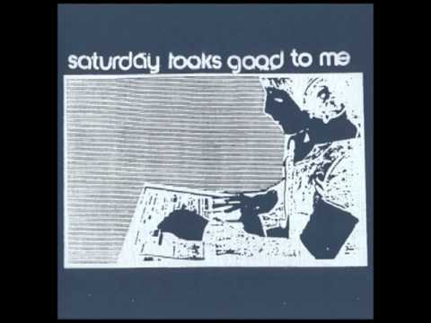 Saturday Looks Good To Me - Car Crash [OFFICIAL AUDIO]