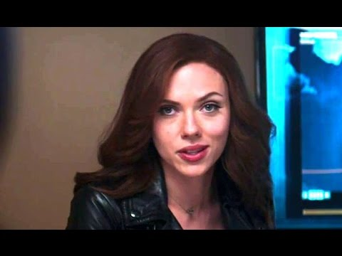 CAPTAIN AMERICA: CIVIL WAR Deleted Scene - Black Panther & Natasha Sit-Down (2016) Marvel Movie HD