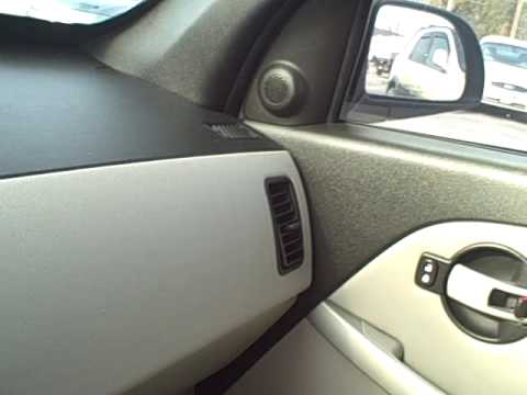 2005 Chevy Equinox Video Walkaround From Paige Wil...