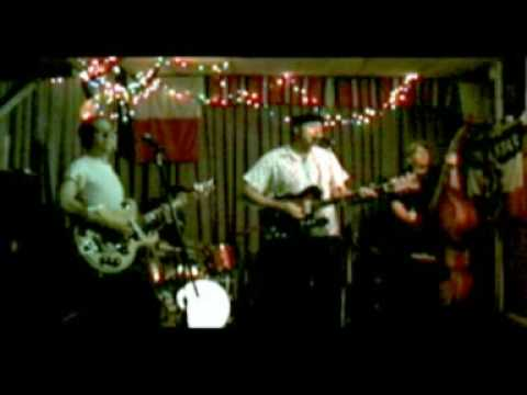 Deke Dickerson & The Ecco-fonics - Deep River