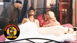 Antena 1 -Serialul ,,Baieti de oras,, Zeus cainele nostru joaca alaturi de Mihai Bendeac