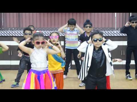 Baby Ko Bass Pasand Hai | Sultan | Kids Dance | Step2Step Dance Studio