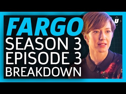 Fargo Season 3 Episode 3 Recap