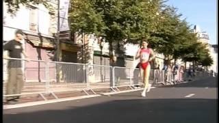 IAAF Introduction To Race Walking