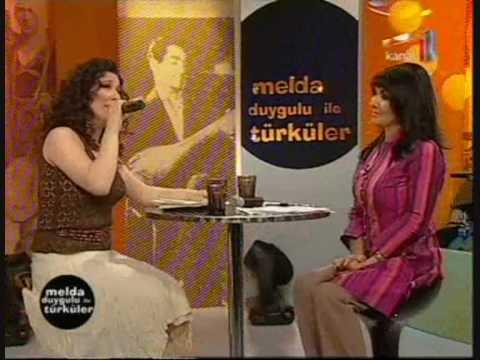 Şu Kışlanın Kapısına - Melda Duygulu ile Türküler - Canlı Performans
