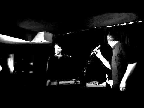 Melodies In Mono, Lift Me Up, Live, @club DIGITAL, Stockholm.