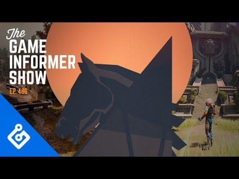 GI Show - Kentucky Route Zero, Runeterra, Savage Planet, Disintegration, and Warcraft III