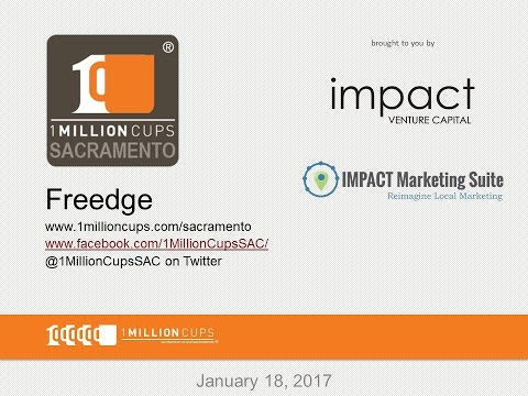 1MC Sacramento 1-18-17 Presentation - Freedge