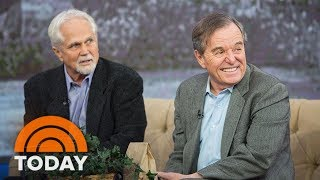 'Leave It To Beaver' Actors Jerry Mathers And Tony Dow On The Unlikely Success Of The Sitcom | TODAY