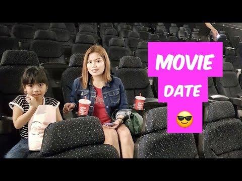 MOVIE DATE AT VISTA CINEMA EVIA - Sophie'sVlogs