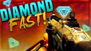 How To GET DIAMOND/DARK MATTER CAMO FAST! - Black Ops 3 How To UNLOCK ALL CAMOS + Get EASY LONGSHOTS