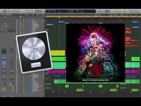 Corey Hart - Never Surrender /Stranger Things 3 Theme/ (Logic X remake prod. by Insight)
