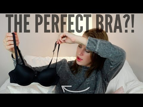 FINDING THE PERFECT BRA? | THIRDLOVE