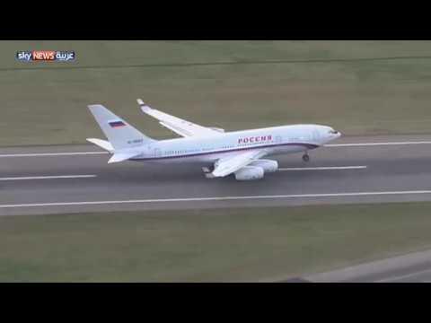 الدبلوماسيون المطرودون يغادرون لندن  - نشر قبل 22 دقيقة