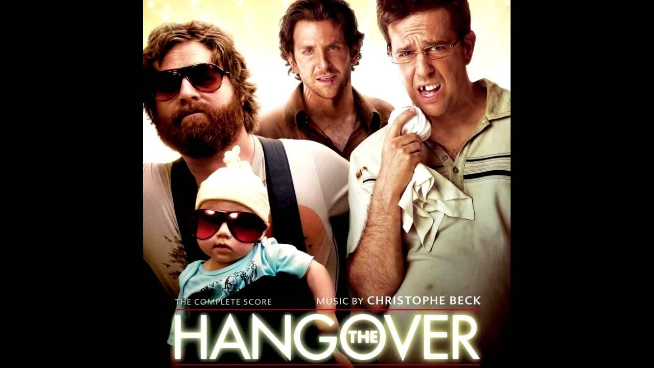The Hangover Soundtrack Christophe Beck Cop Car