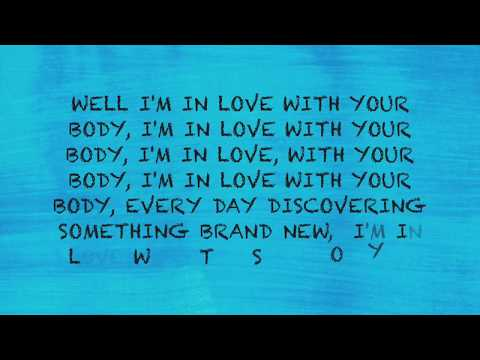Ed Sheeran   Shape of You lyrics PlanetLagu com