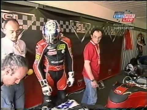 WSS 2004 Philip Island Race part 1