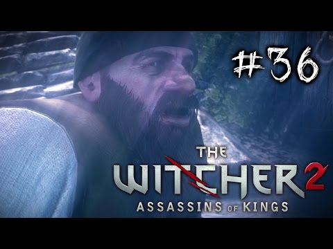 More Feathers - The Witcher 2 Ep. 36