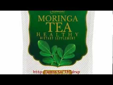 Moringa Tea - Great Health Benefits That Helps to Lose Weight and Get Energize Throught the Day!